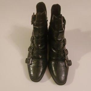 Design Lab Boots